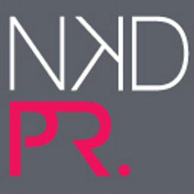 Naked-PR-Belfast-Logo
