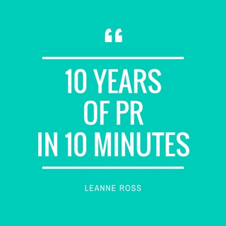10-Years-PR-10-minutes
