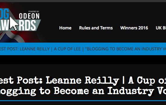 Leanne-Ross-UK-Blog-Awards