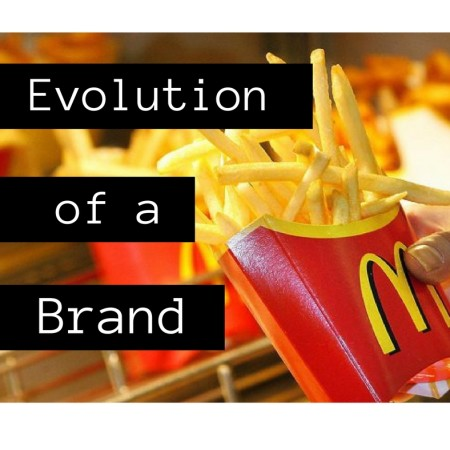 evolution-mcdonalds-brand