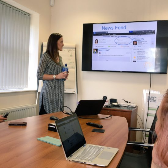 Leanne-Ross-Training-LinkedIn