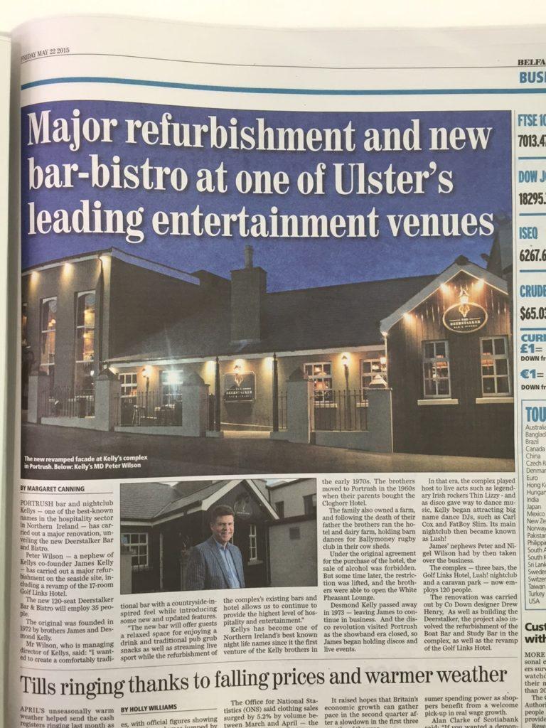 Kellys-Portush-Relaunch-Coverage-Belfast-Telegraph