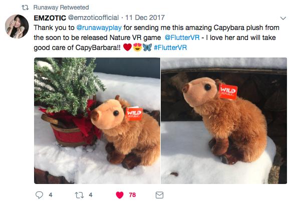 Emzotic-YouTube-Tweet